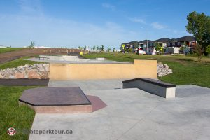 Blackfalds Skatepark