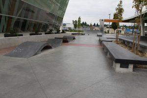 Chuck Bailey Skatepark