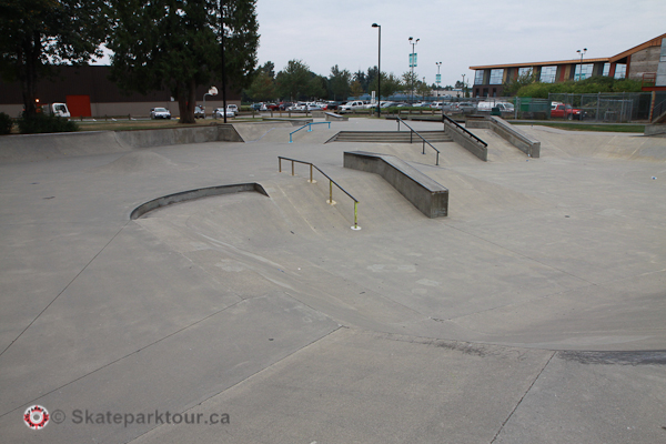 McMillan Youthpark – Abbotsford BC