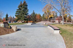 CKE Calgary Skatepark