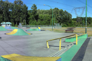 Bear Creek Skatepark