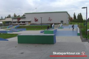 Fraser Heights Skatepark