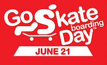 Go Skateboarding Day @ Worldwide