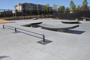 Westside skatepark calgary skatepark