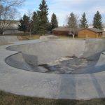 Nanton Skatepark