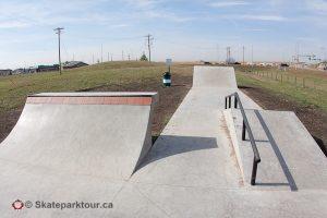 Chestermere Skatepark