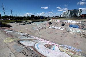 Nepean Skatepark
