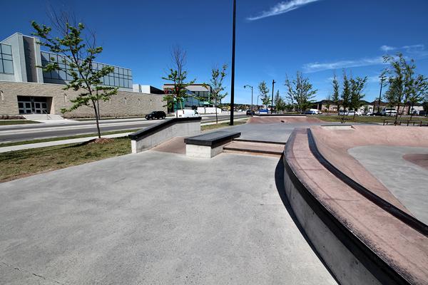 Norton Skatepark