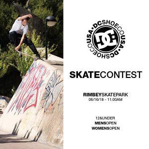 DC Skate Comp Rimbey  AB June 16 2018 @ Rimbey Skatepark, Rimbey AB