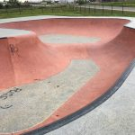 Clairmont Skatepark