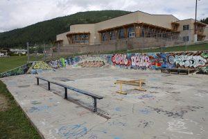 Creston Skatepark