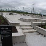 Ajax Skatepark