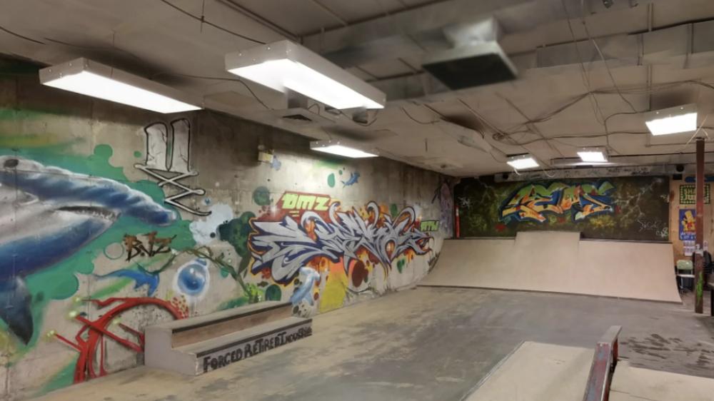 306 Skatepark