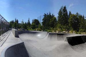 Gleneagles Skatepark