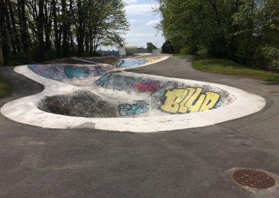 Seylynn skatepark